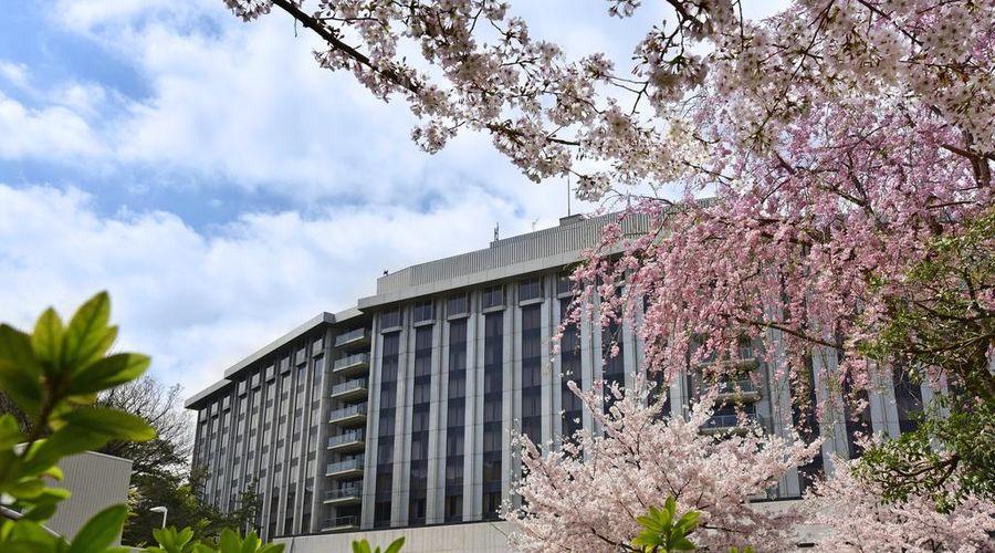 شيراتون مياكو هوتل، طوكيو-35 من 43 الصور