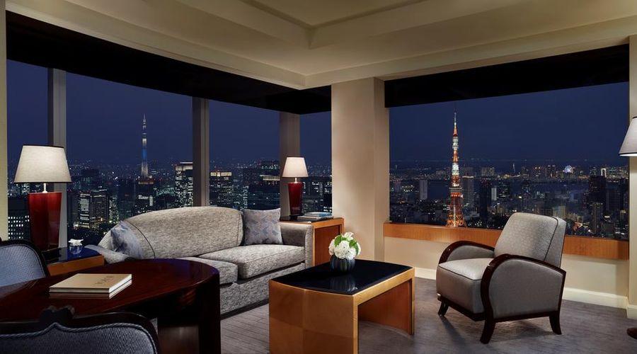 ذا ريتز-كارلتون، طوكيو-21 من 42 الصور