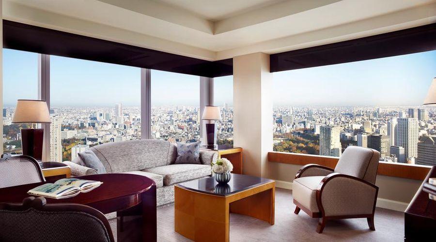 ذا ريتز-كارلتون، طوكيو-15 من 42 الصور