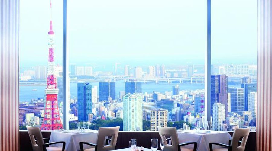 ذا ريتز-كارلتون، طوكيو-7 من 42 الصور