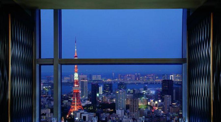 ذا ريتز-كارلتون، طوكيو-40 من 42 الصور