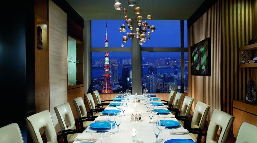ذا ريتز-كارلتون، طوكيو-37 من 42 الصور