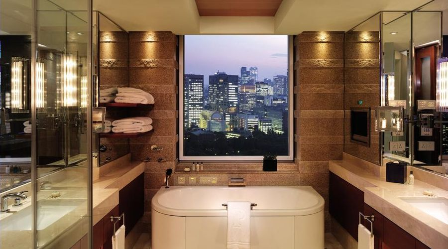 ذه بيننسولا طوكيو-40 من 41 الصور