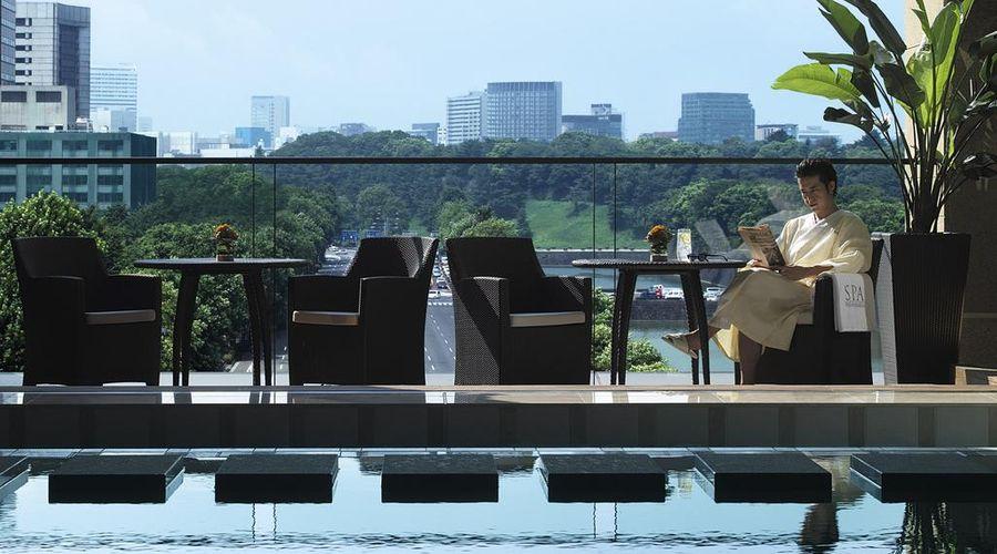 ذه بيننسولا طوكيو-7 من 41 الصور