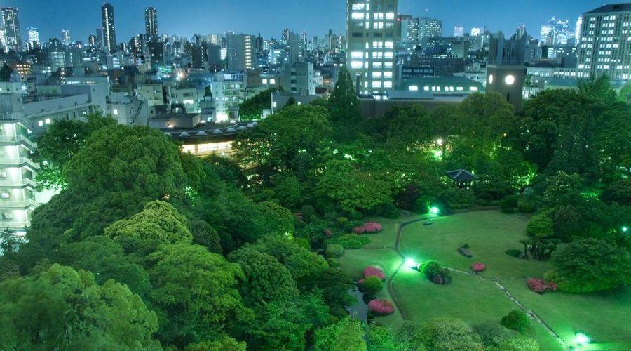 ريجا رويال هوتل طوكيو-13 من 48 الصور