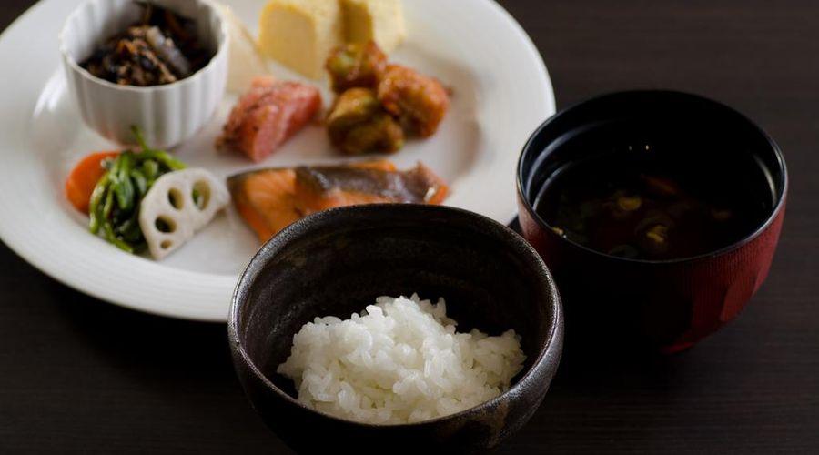 ريجا رويال هوتل طوكيو-25 من 48 الصور