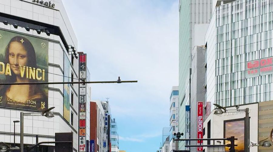 هوتل صن لايت شنجوكو-48 من 51 الصور