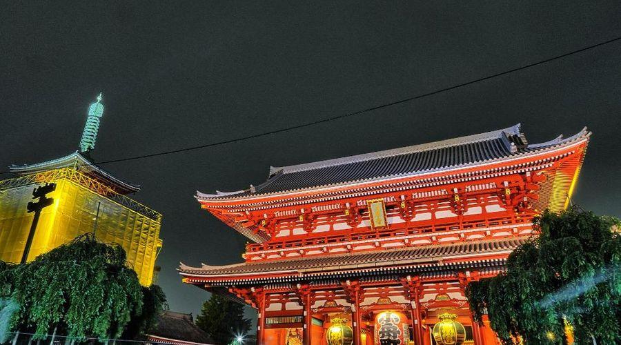 هوتل صن لايت شنجوكو-51 من 51 الصور