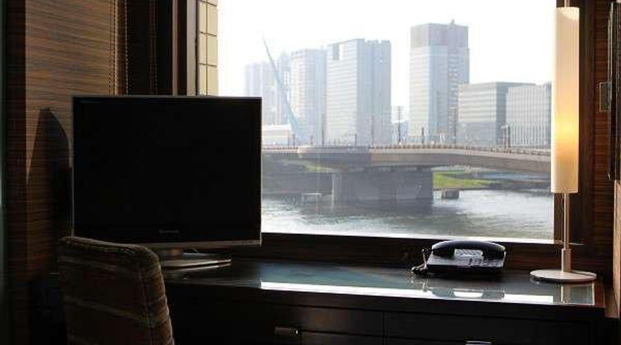 هوتل ترستي طوكيو بايسايد-12 من 26 الصور