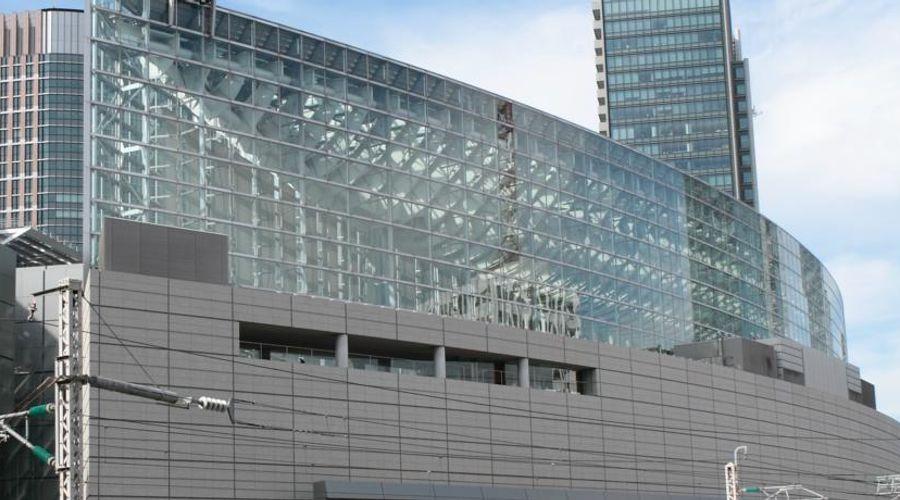 فور سيزونز هوتل طوكيو آت مارونوتشي-2 من 50 الصور