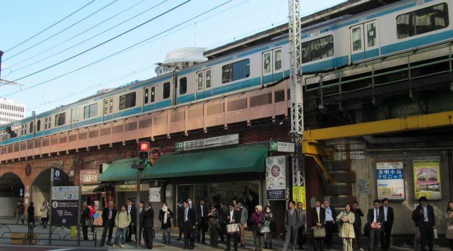 فور سيزونز هوتل طوكيو آت مارونوتشي-43 من 50 الصور