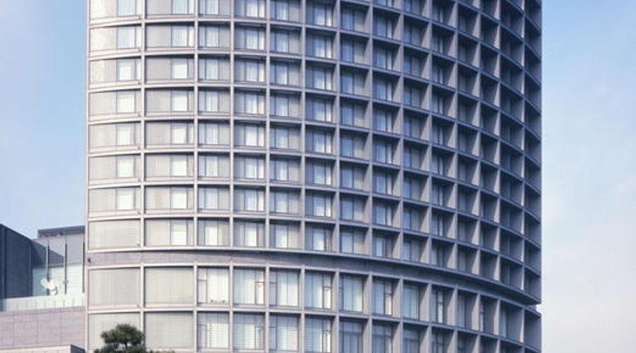 فندق جراند آرك هانزومون-1 من 49 الصور