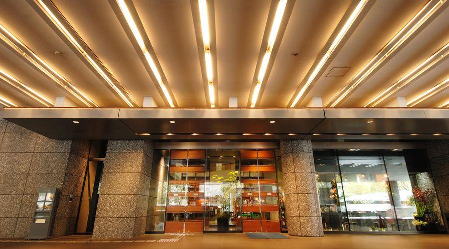 فندق جراند آرك هانزومون-11 من 49 الصور