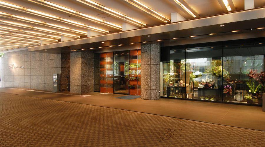 فندق جراند آرك هانزومون-12 من 49 الصور