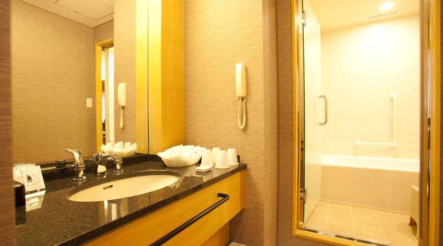 فندق جراند آرك هانزومون-32 من 49 الصور
