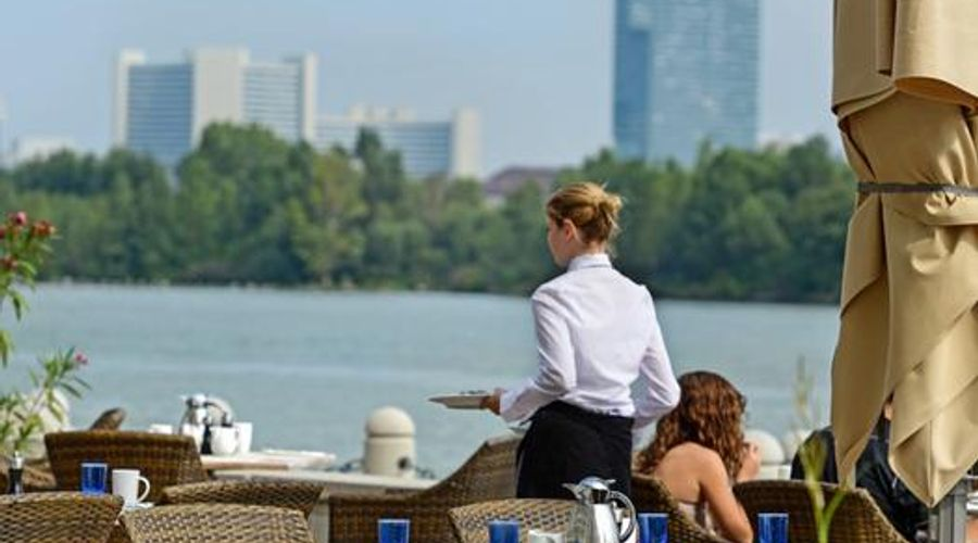 Hilton Vienna Danube Waterfront-20 of 43 photos
