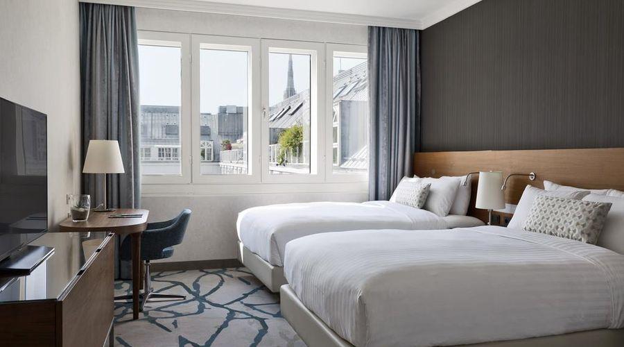 Vienna Marriott Hotel-29 of 36 photos