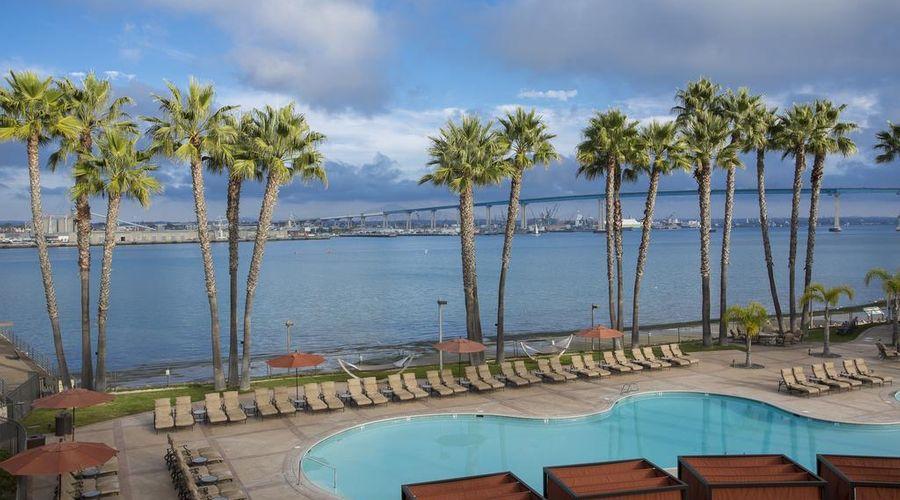 Coronado Island Marriott Resort & Spa-12 of 44 photos