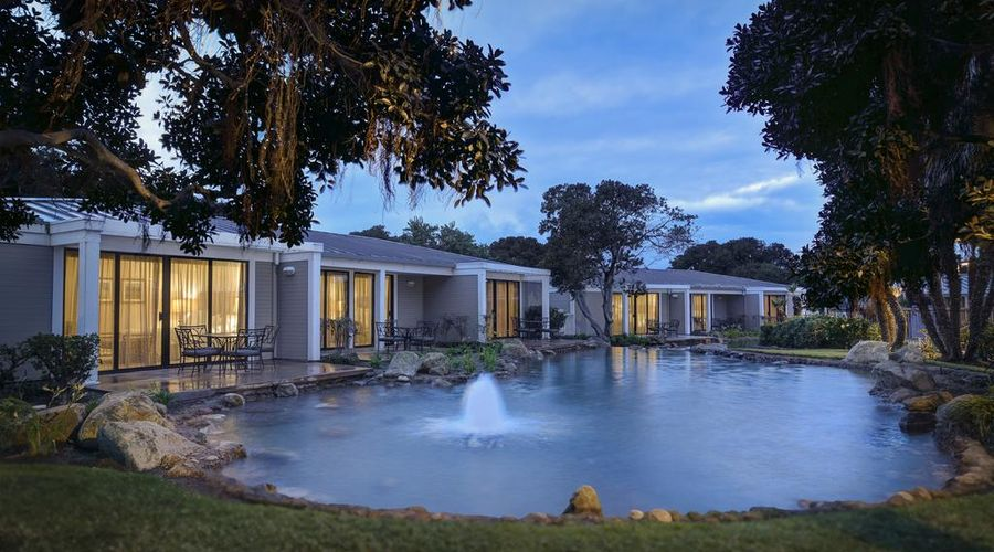 Coronado Island Marriott Resort & Spa-14 of 44 photos