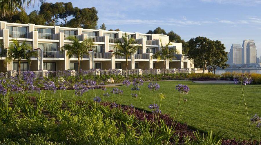 Coronado Island Marriott Resort & Spa-19 of 44 photos
