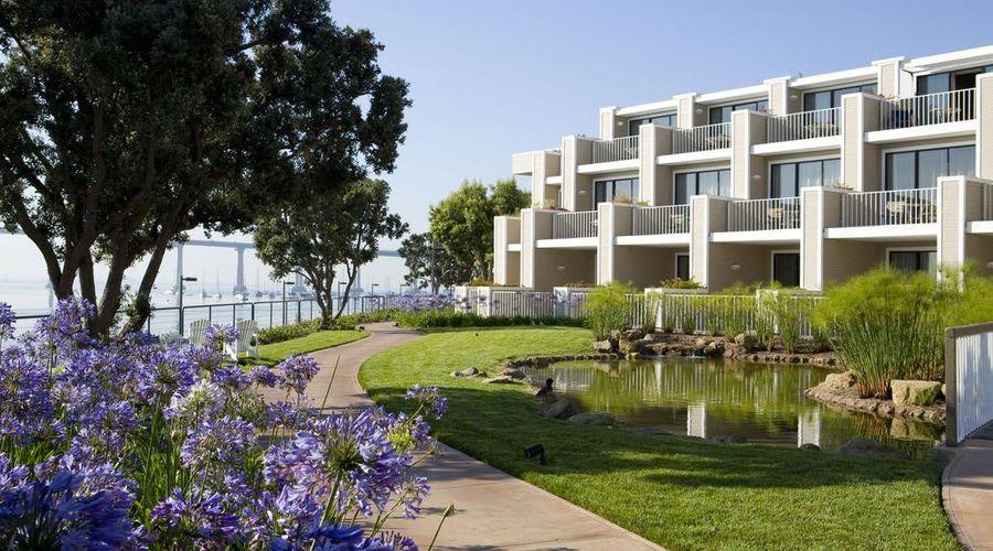 Coronado Island Marriott Resort & Spa-21 of 44 photos