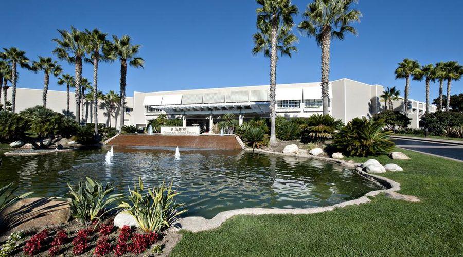 Coronado Island Marriott Resort & Spa-29 of 44 photos