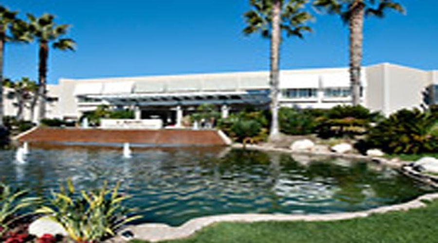 Coronado Island Marriott Resort & Spa-4 of 44 photos