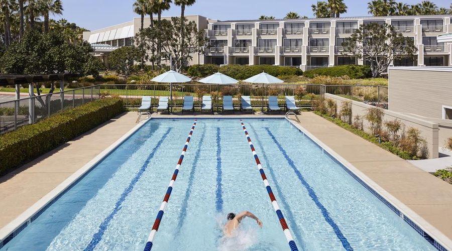 Coronado Island Marriott Resort & Spa-35 of 44 photos