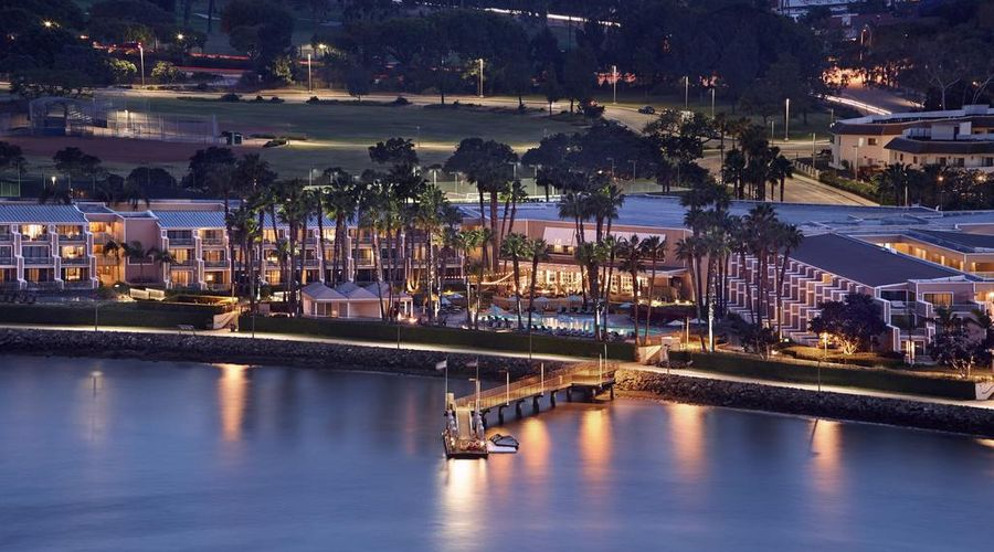 Coronado Island Marriott Resort & Spa-38 of 44 photos