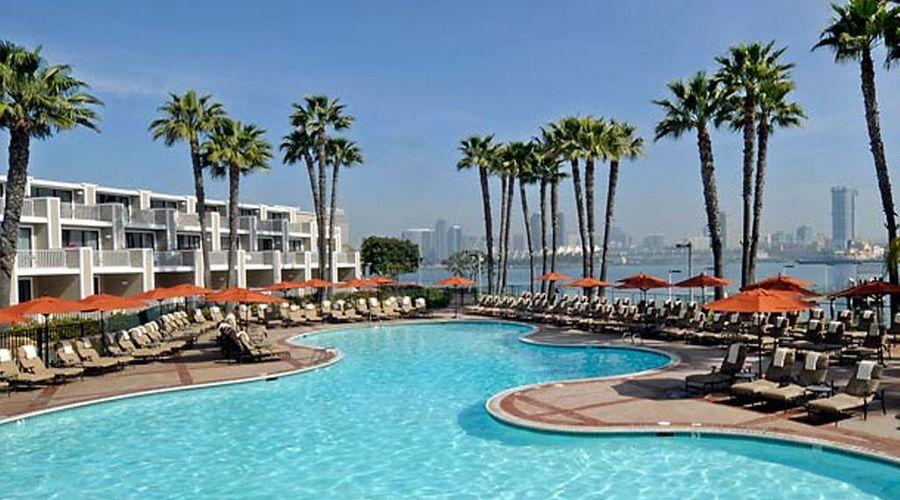Coronado Island Marriott Resort & Spa-6 of 44 photos