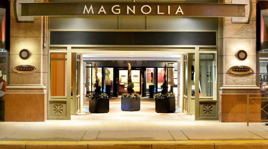 Magnolia Hotel Denver, A Tribute Portfolio Hotel-4 of 27 photos
