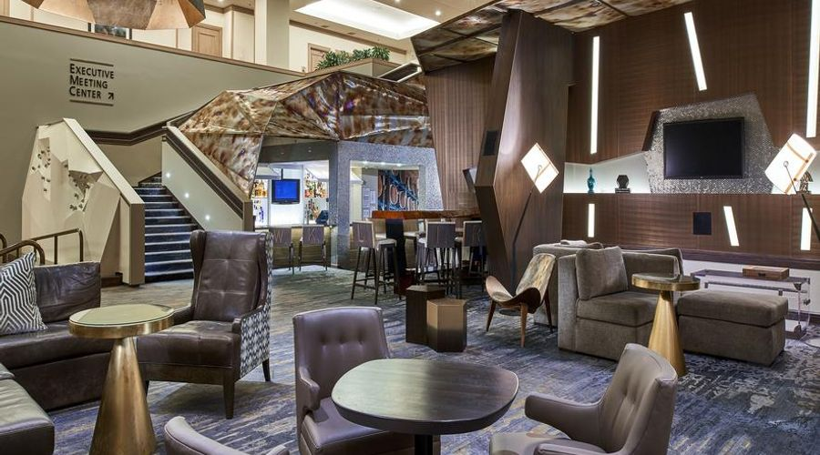 Renaissance Denver Stapleton Hotel-31 of 35 photos