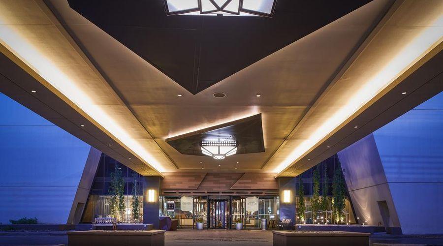 Renaissance Denver Stapleton Hotel-3 of 35 photos