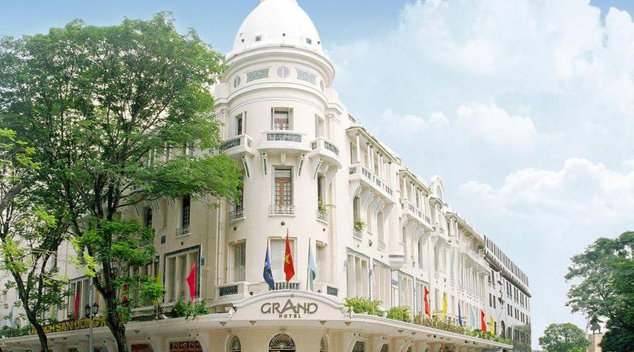فندق غراند سايغون-1 من 42 الصور