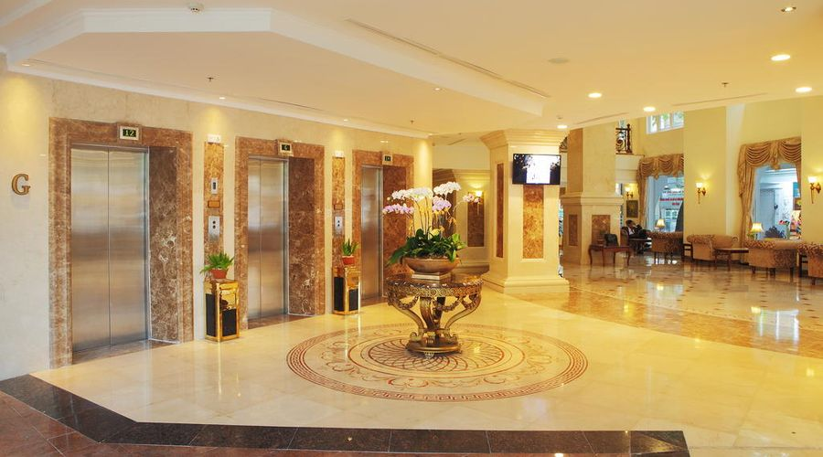 فندق غراند سايغون-38 من 42 الصور