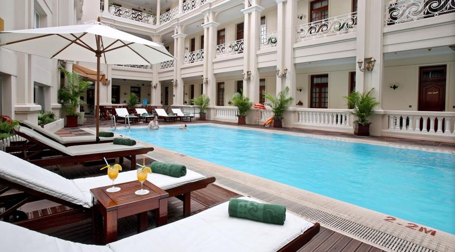 فندق غراند سايغون-5 من 42 الصور