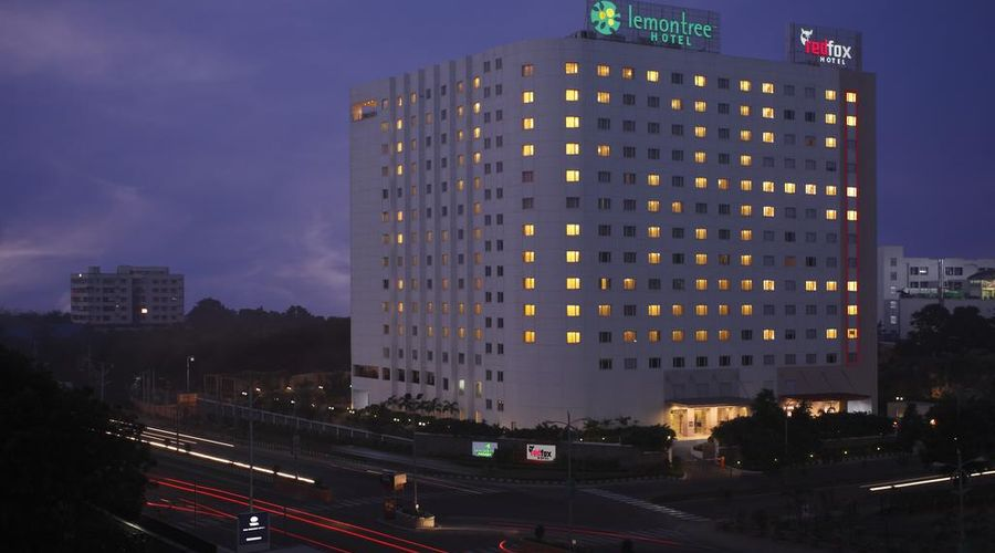 Lemon Tree Premier Hitec City Hyderabad-1 of 40 photos