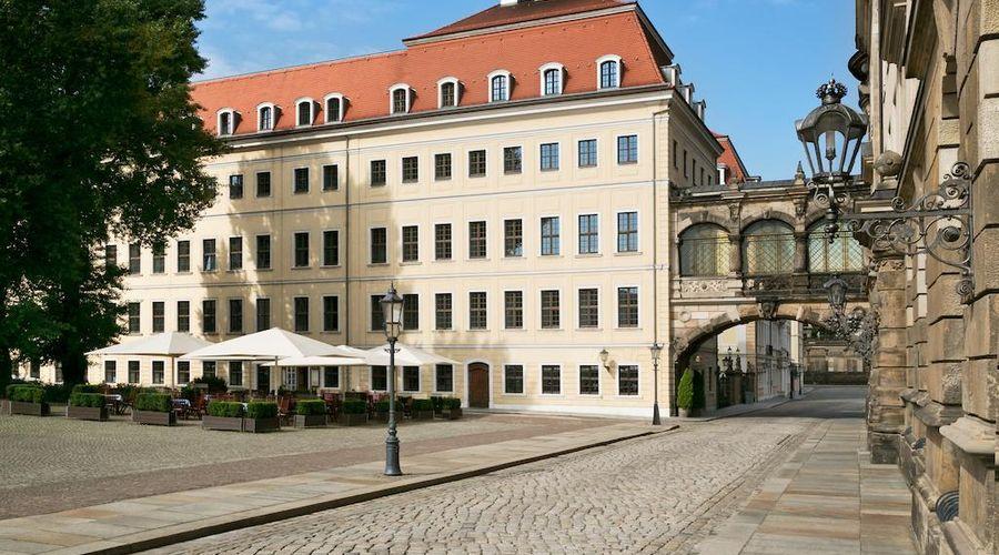 Hotel Taschenbergpalais Kempinski Dresden-1 of 39 photos