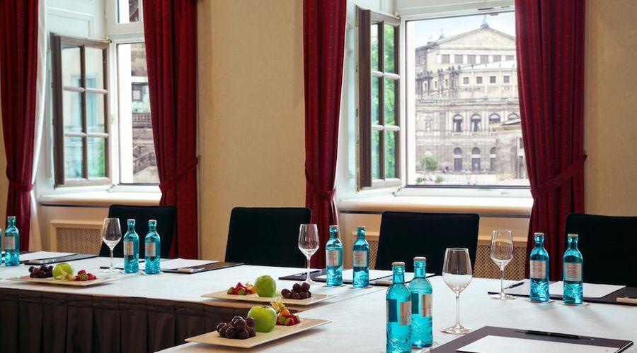 Hotel Taschenbergpalais Kempinski Dresden-10 of 39 photos