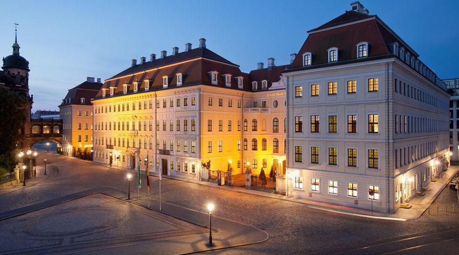 Hotel Taschenbergpalais Kempinski Dresden-13 of 39 photos