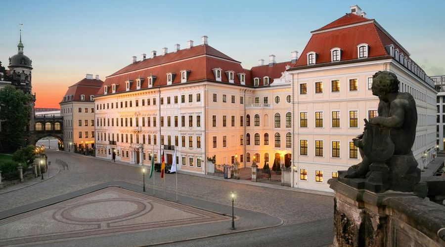 Hotel Taschenbergpalais Kempinski Dresden-15 of 39 photos