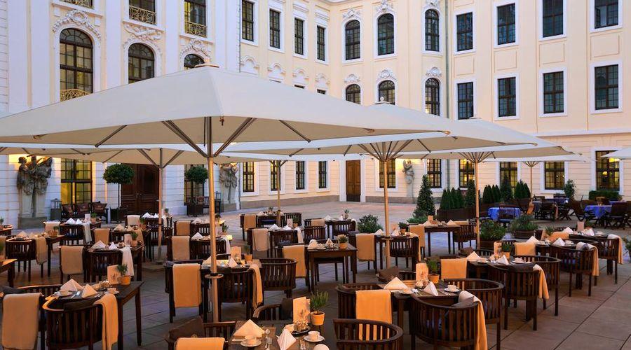 Hotel Taschenbergpalais Kempinski Dresden-17 of 39 photos