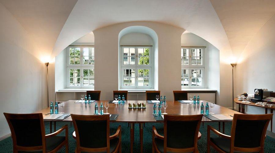Hotel Taschenbergpalais Kempinski Dresden-22 of 39 photos