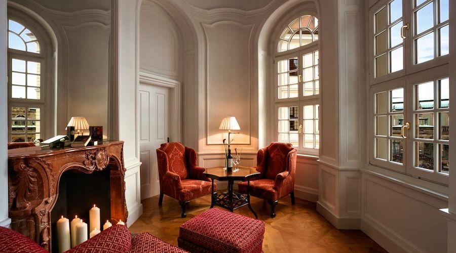 Hotel Taschenbergpalais Kempinski Dresden-25 of 39 photos