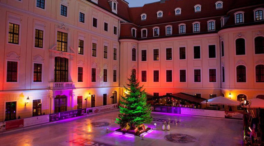 Hotel Taschenbergpalais Kempinski Dresden-34 of 39 photos
