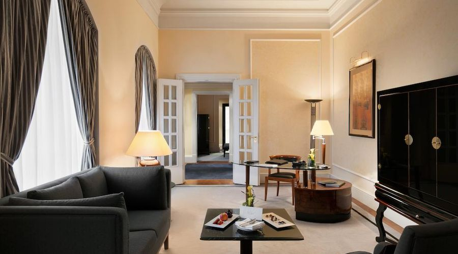 Hotel Taschenbergpalais Kempinski Dresden-39 of 39 photos