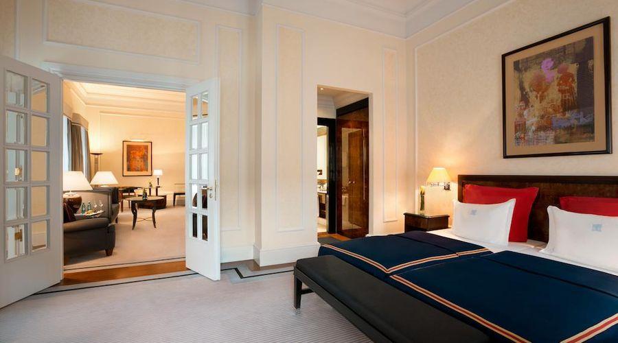 Hotel Taschenbergpalais Kempinski Dresden-4 of 39 photos