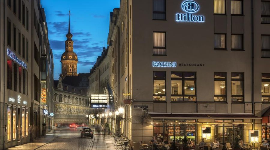 Hilton Dresden-1 of 33 photos