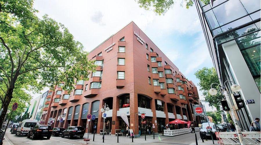 فندق ليوناردو مانهايم سيتي سنتر-1 من 41 الصور