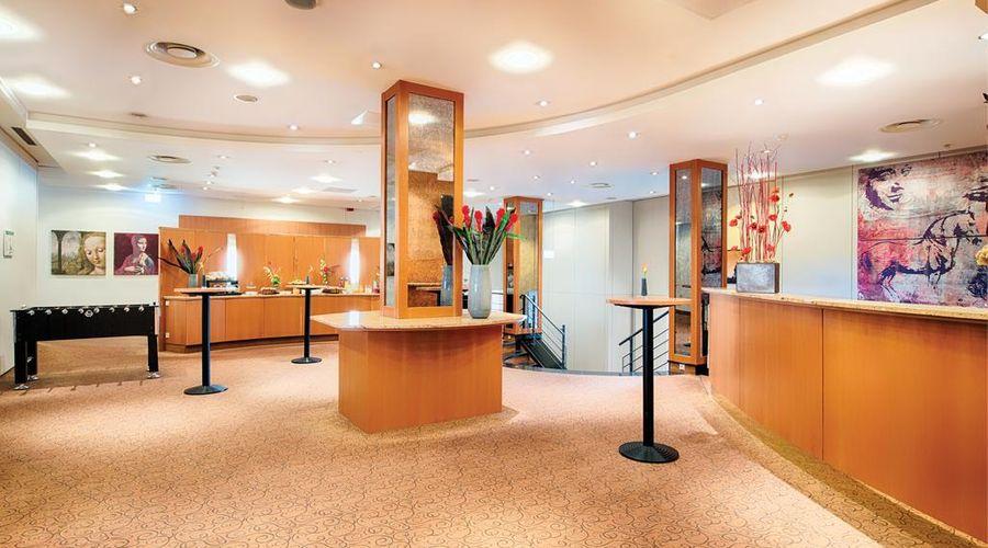 فندق ليوناردو مانهايم سيتي سنتر-13 من 41 الصور